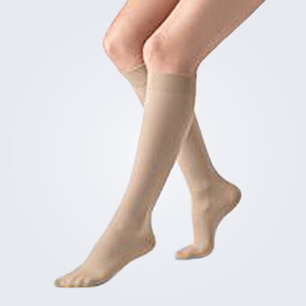 Belsana Classic Below the Knee Compression Stockings
