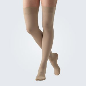 Belsana Classic Thigh Length Compression Stockings