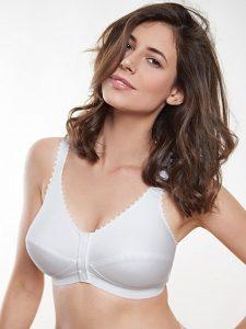 Comfi Front Fastening Bra | Mastectomy Bra