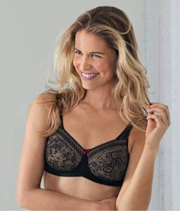 Fleur wire-free bra - Non | Wired Mastectomy Bra