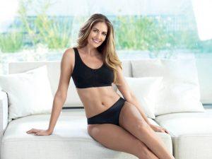 Isra Front Fastening Bra | Mastectomy Bra