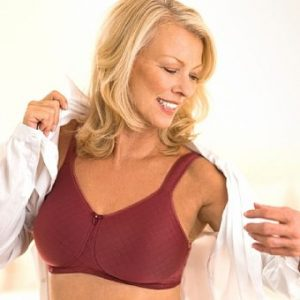 Julie T-shirt Bra | Post Surgery Bra