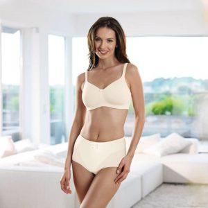 Tonya Bra | Padded Non-Wired Mastectomy Bra