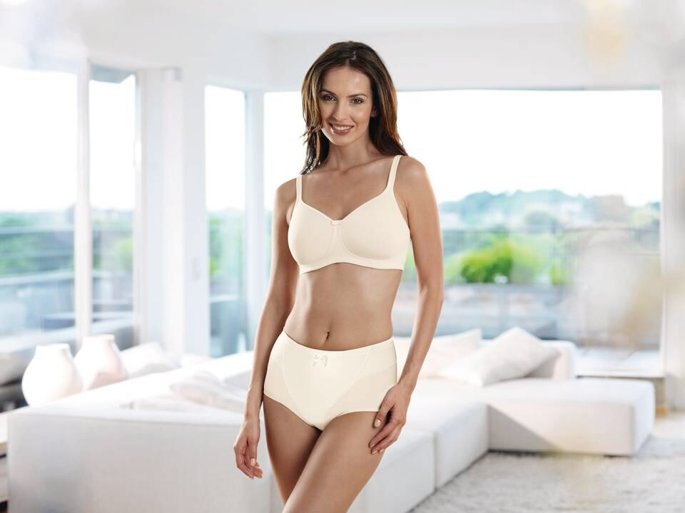 Tonya Bra | Padded Non-Wired Mastectomy Bra