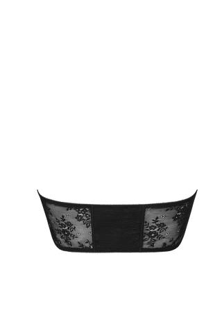 Amber Lace Accessory Top