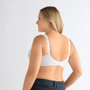 Isadora Non Wired Mastectomy Bra