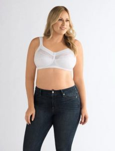 Isadora Non Wired Mastectomy Bra