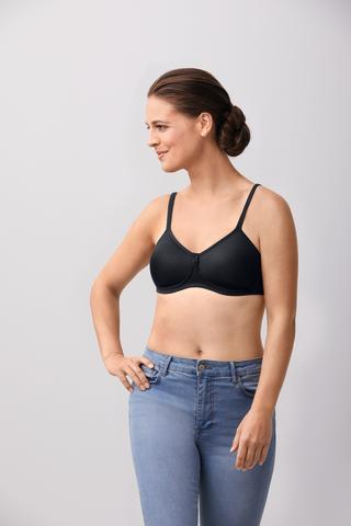 Lara T-shirt Bra | Non-wired Mastectomy Bra