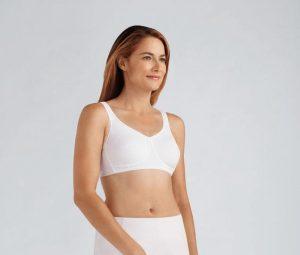 Mona non-wired mastectomy bra