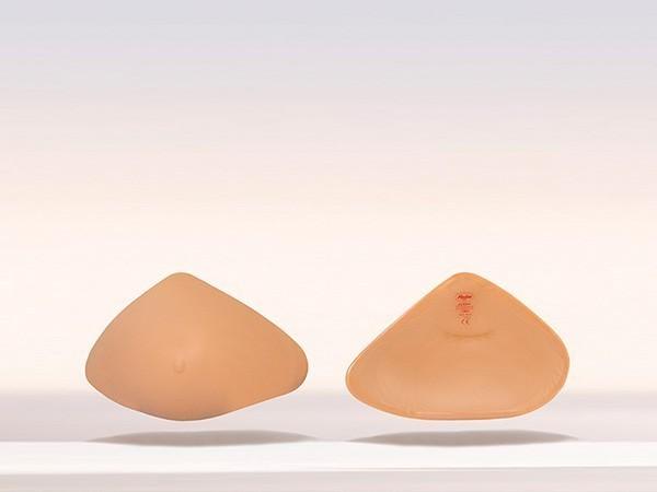 Softback Asymmetric Prosthesis