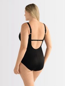 Cocos One-Piece Post Surgery Swimsuit | Mastectomy Swimwear