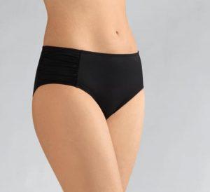 Cocos Medium Height Bikini Briefs | Post Surgery Swimwear
