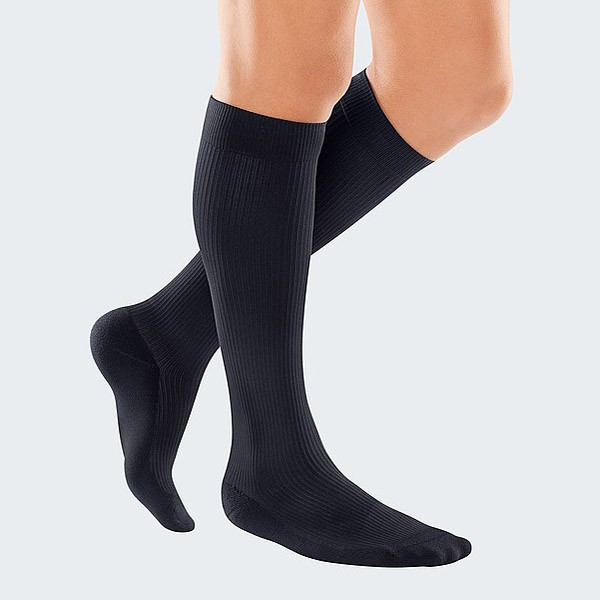 Medi Travel Mens Flight Socks