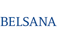 Belsana Logo - Compression Wear