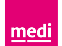 Medi Logo - Medivan Compression Wear