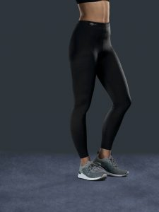 Sport supportive leggings