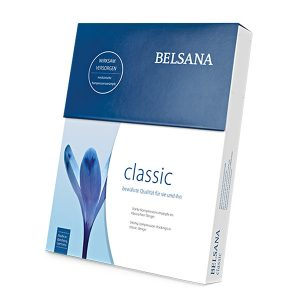 Belsana Classic Compression Tights, Stockings, Socks