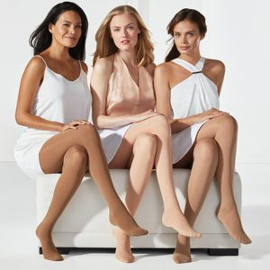 Mediven Elegance Compression Stockings - Trends