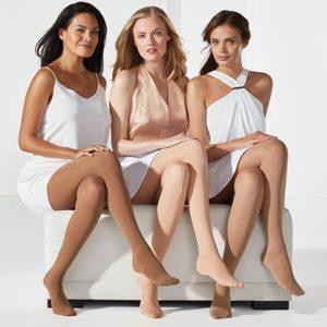 Mediven Elegance Compression Stockings - Trends