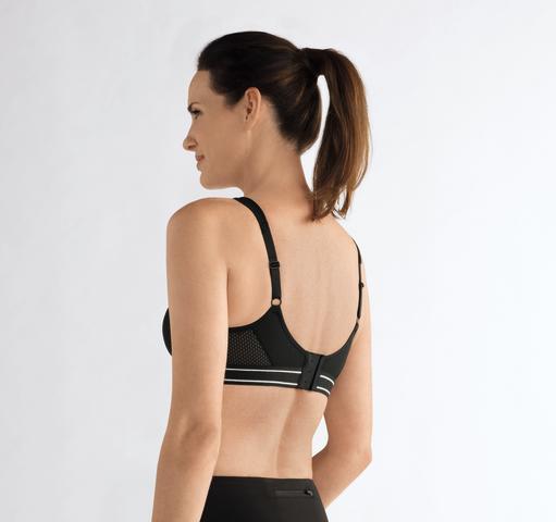 Post surgery sports bra