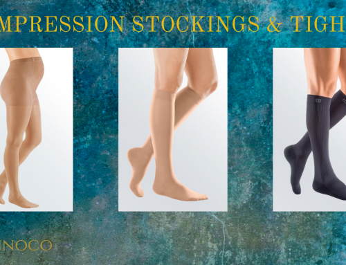 Compression Stockings and Tights