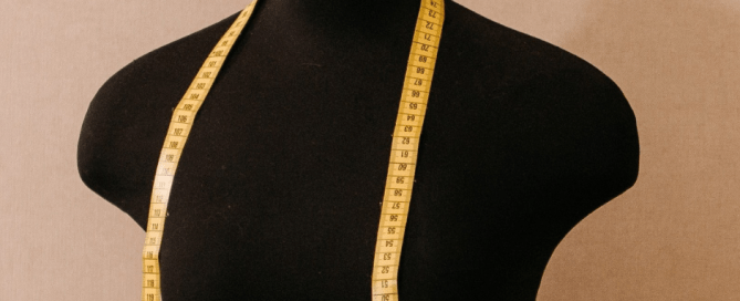 How to measure for your bra size at home